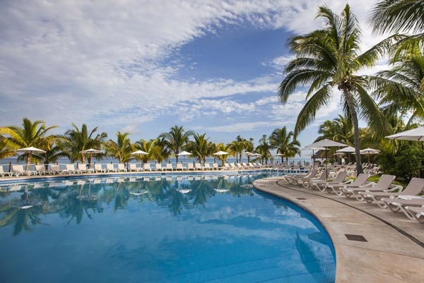 All Inclusive - Occidental Cozumel - All Inclusive Cozumel, Mexico